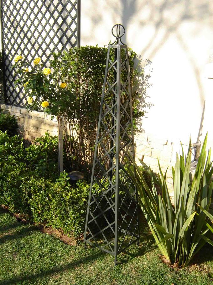 Peça decorativa para Jardim N. 2